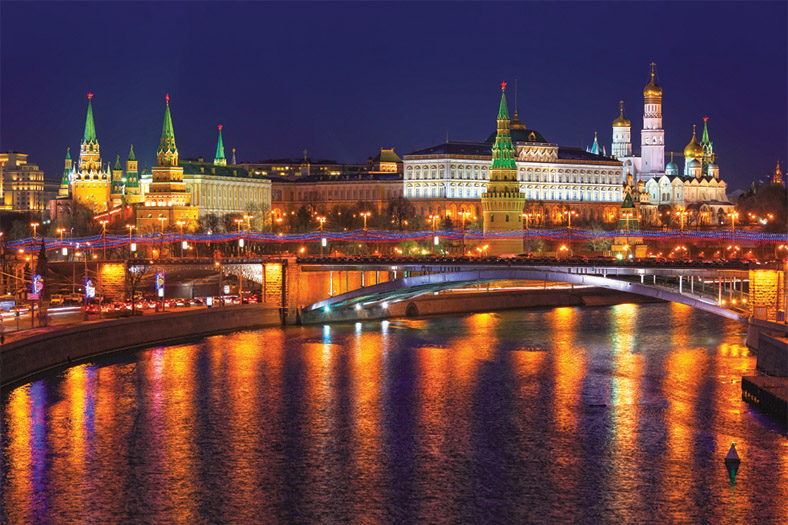 : Thomas Cook now is exclusive distributor of Russia CityPass, Фото 6