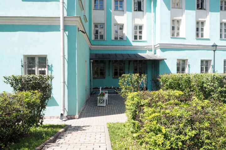 : Pushkin Memorial Apartment In Via Arbat / la Moscow CityPass card, Фото 7