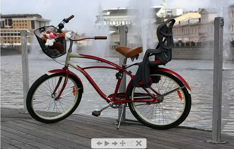 : Car rental discounts for gasoline vehicles in Oliver bikes - Russia CityPass, Фото 6