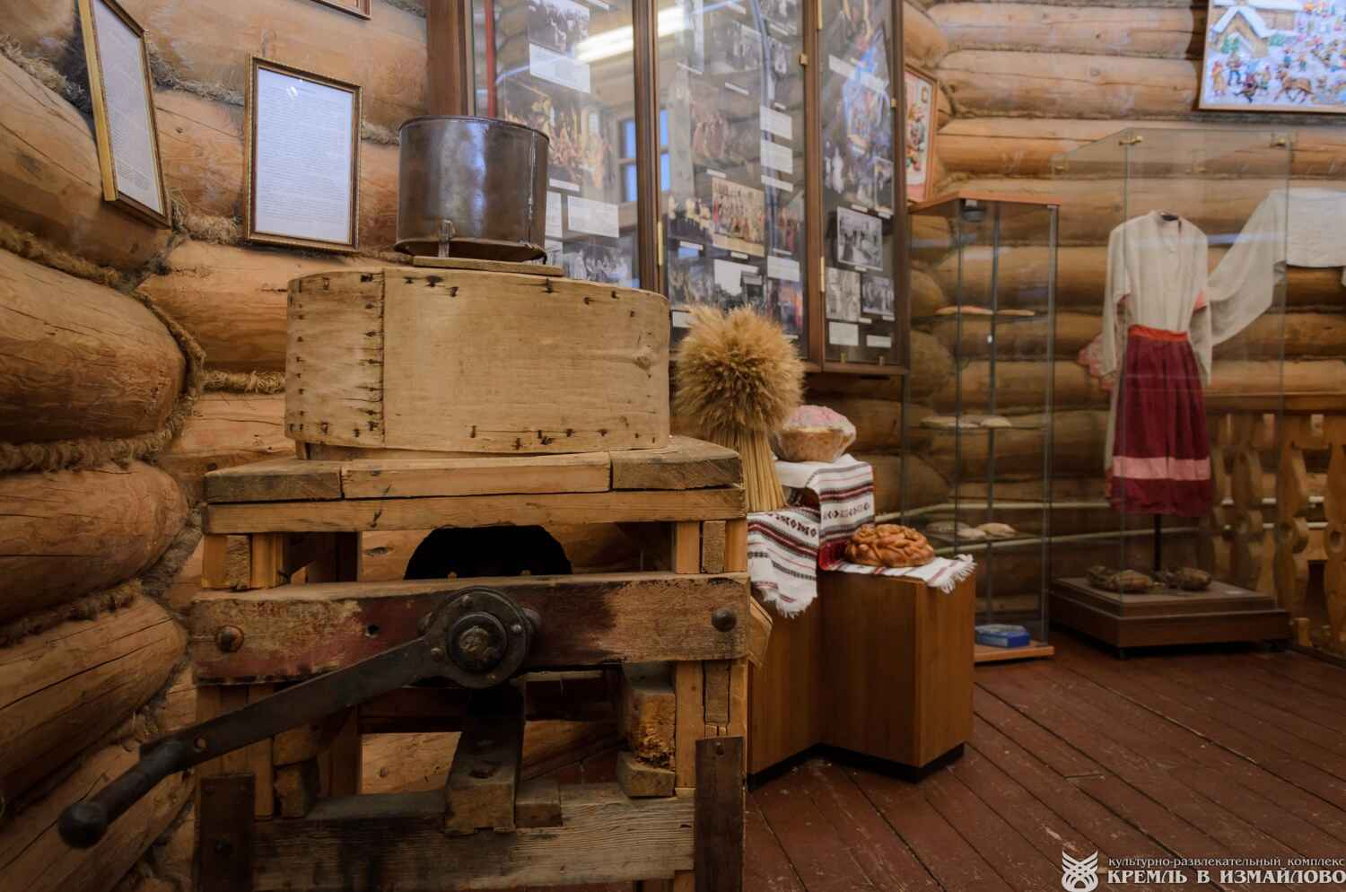 : Museum of Bread in the Izmailovo Kremlin tour | The Moscow CityPass card, Фото 9
