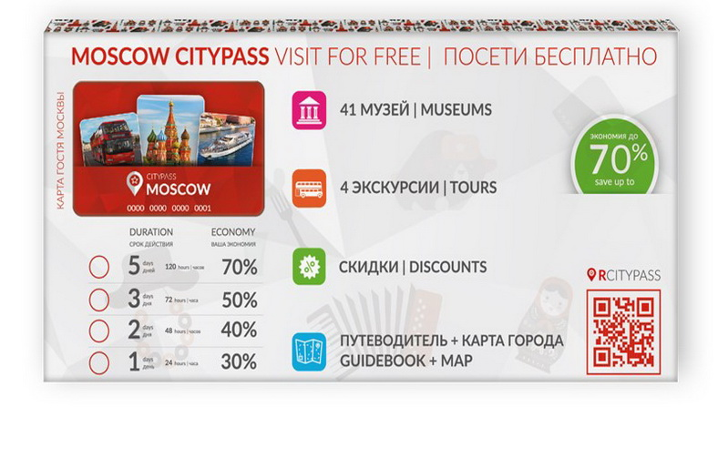 : Confederations Cup with Russia CityPass, Фото 4
