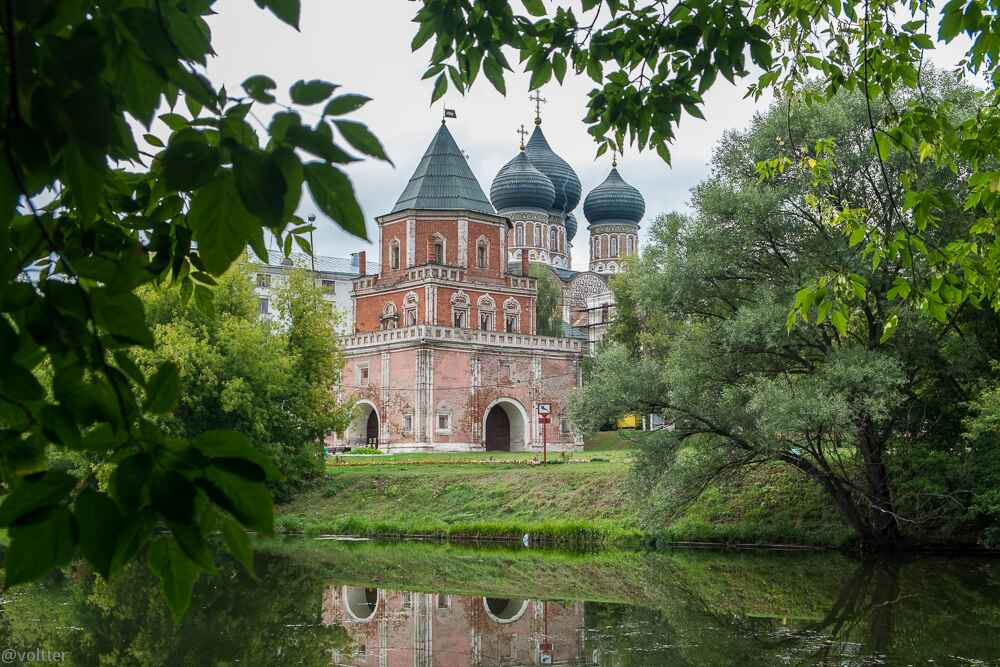 : The Kremlin in Izmailovo | Royal Izmaylovo estate: the price of admission | Map the Moscow City Pass, Фото 1